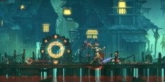 Скриншот № 1 из игры Dead Cells - Action Game of the Year (US) [NSwitch]