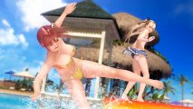 Скриншот № 0 из игры Dead or Alive Xtreme 3 Fortune [PS4]