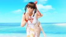 Скриншот № 2 из игры Dead or Alive Xtreme 3: Scarlet [NSwitch]