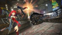 Скриншот № 4 из игры Deception IV: The Nightmare Princess [PS4]