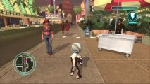 Скриншот № 0 из игры Destroy All Humans! Path of the Furon (Б/У) [PS3]