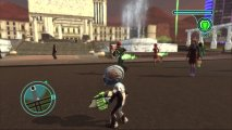 Скриншот № 2 из игры Destroy All Humans! Path of the Furon (Б/У) [PS3]