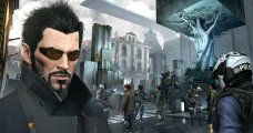 Скриншот № 2 из игры Deus Ex Mankind Divided - Day One Edition [PS4]