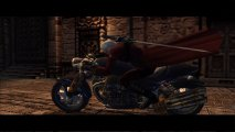 Скриншот № 3 из игры Devil May Cry HD Collection [PS4]