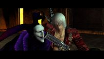 Скриншот № 7 из игры Devil May Cry HD Collection [PS4]