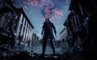 Скриншот № 5 из игры Devil May Cry 5 - Special Edition [PS5]