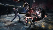 Скриншот № 11 из игры Devil May Cry 5 - Special Edition [PS5]
