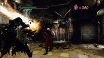 Скриншот № 1 из игры Devil May Cry HD Collection (Б/У) [PS3]