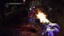 Скриншот № 13 из игры Devil May Cry HD Collection (Б/У) [PS3]