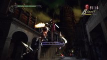 Скриншот № 3 из игры Devil May Cry HD Collection (Б/У) [PS3]