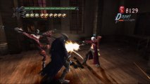 Скриншот № 4 из игры Devil May Cry HD Collection (Б/У) [PS3]