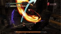 Скриншот № 16 из игры Devil May Cry HD Collection [PS4]