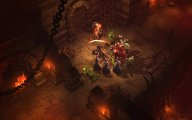 Скриншот № 0 из игры Diablo III (3 ) Reaper of Souls. Ultimate Evil Edition [PS4]