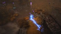 Скриншот № 3 из игры Diablo III (3 ) Reaper of Souls. Ultimate Evil Edition [PS4]