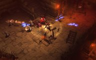 Скриншот № 5 из игры Diablo III (3 ) Reaper of Souls. Ultimate Evil Edition [PS4]