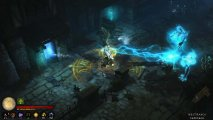 Скриншот № 7 из игры Diablo III (3 ) Reaper of Souls. Ultimate Evil Edition [PS4]