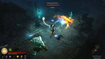Скриншот № 8 из игры Diablo III (3 ) Reaper of Souls. Ultimate Evil Edition [PS4]