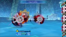 Скриншот № 4 из игры Digimon Story Cyber Sleuth - Complete Edition [NSwitch]