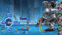 Скриншот № 5 из игры Digimon Story Cyber Sleuth - Complete Edition [NSwitch]