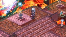 Скриншот № 2 из игры Disgaea 4 Complete+ A Promise of Sardines Edition [NSwitch]