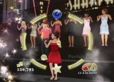 Скриншот № 7 из игры Disney Sing It: High School Musical 3 Senior Year (Б/У) [Wii]