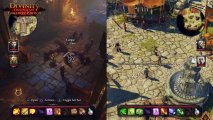 Скриншот № 1 из игры Divinity Original Sin - Enhanced Edition [PS4]