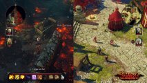 Скриншот № 2 из игры Divinity Original Sin - Enhanced Edition [PS4]