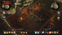 Скриншот № 3 из игры Divinity Original Sin - Enhanced Edition [PS4]