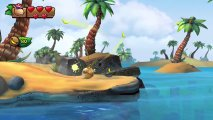 Скриншот № 3 из игры Donkey Kong Country: Tropical Freeze (Б/У) [NSwitch]