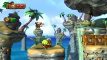 Скриншот № 5 из игры Donkey Kong Country: Tropical Freeze (Б/У) [NSwitch]