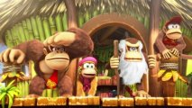 Скриншот № 6 из игры Donkey Kong Country: Tropical Freeze (Б/У) [NSwitch]