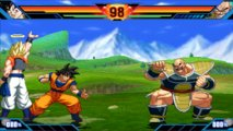 Скриншот № 0 из игры Dragon Ball Z: Extreme Butoden [3DS]