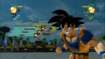 Скриншот № 0 из игры Dragon Ball Z: Ultimate Tenkaichi (Б/У) [PS3]