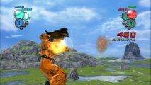 Скриншот № 3 из игры Dragon Ball Z: Ultimate Tenkaichi (Б/У) [PS3]
