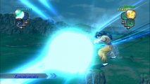 Скриншот № 4 из игры Dragon Ball Z: Ultimate Tenkaichi (Б/У) [PS3]
