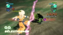Скриншот № 5 из игры Dragon Ball Z: Ultimate Tenkaichi (Б/У) [PS3]
