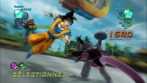Скриншот № 8 из игры Dragon Ball Z: Ultimate Tenkaichi (Б/У) [PS3]