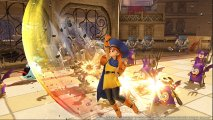 Скриншот № 2 из игры Dragon Quest Heroes: The World Tree's Woe and The Blight Below [PS4]