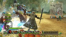 Скриншот № 8 из игры Dragon Quest Heroes: The World Tree's Woe and The Blight Below [PS4]
