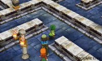 Скриншот № 2 из игры Dragon Quest VII: Fragments of the Forgotten Past (Б/У) [3DS]