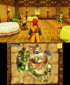 Скриншот № 1 из игры Dragon Quest VIII: Journey of the Cursed King [3DS]