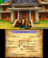 Скриншот № 3 из игры Dragon Quest VIII: Journey of the Cursed King [3DS]