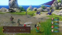 Скриншот № 2 из игры Dragon Quest XI: Echoes Of An Elusive Age (Б/У) [PS4]