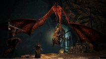 Скриншот № 3 из игры Dragon's Dogma: Dark Arisen HD (Б/У) [PS4]