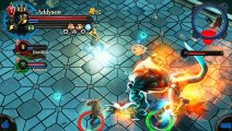 Скриншот № 2 из игры Dungeon Hunter: Alliance (Б/У) [PS Vita]