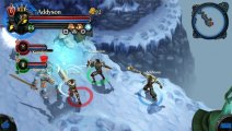 Скриншот № 3 из игры Dungeon Hunter: Alliance (Б/У) [PS Vita]