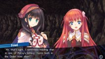 Скриншот № 0 из игры Dungeon Travelers 2: The Royal Library and the Monster Seal [PS Vita]