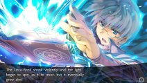 Скриншот № 2 из игры Dungeon Travelers 2: The Royal Library and the Monster Seal [PS Vita]