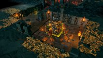 Скриншот № 4 из игры Dungeons 3 Extremely Evil Edition [PS4]