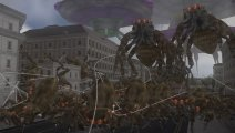 Скриншот № 2 из игры Earth Defense Force 2: Invaders from Planet Space [PS Vita]